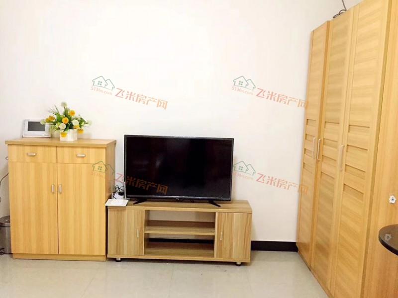 紫荆府公寓出租 30平米